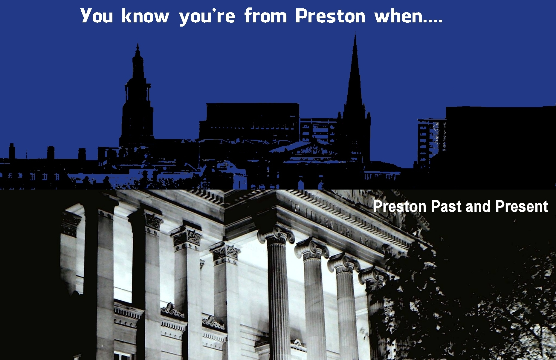 Preston Facebook Groups covers