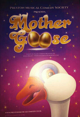 Mother Goose programme