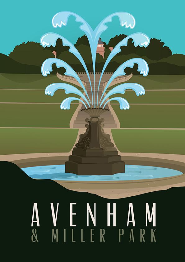 a2 avenham park