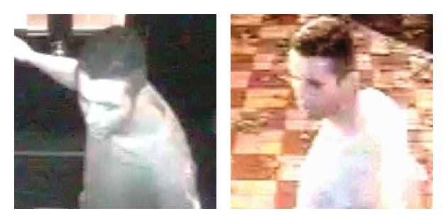 CCTV pictures released of a man police want to speak to in connection with an assault