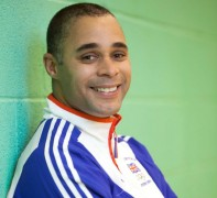 Jason Gardener will be the guest speaker at the awards bash