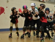 Preston Roller Girls
