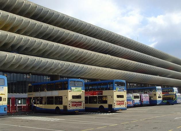 preston bus