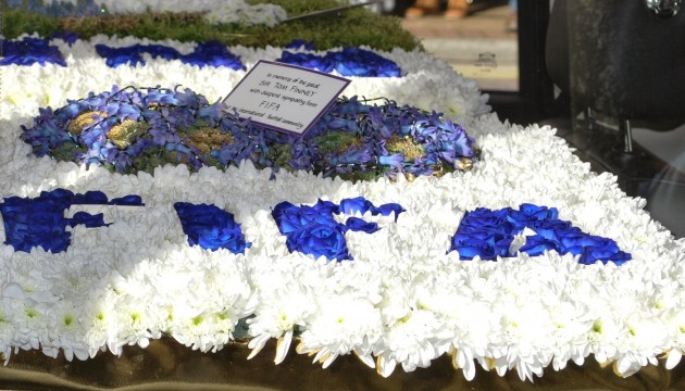 Sir Tom Finney Funeral (16)
