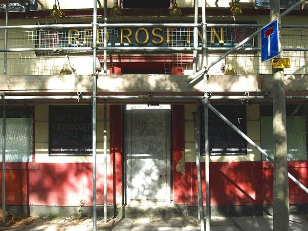 red rose inn