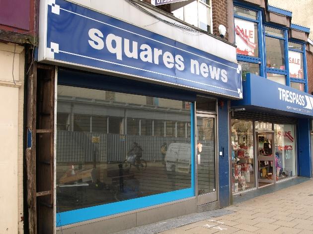 squares news