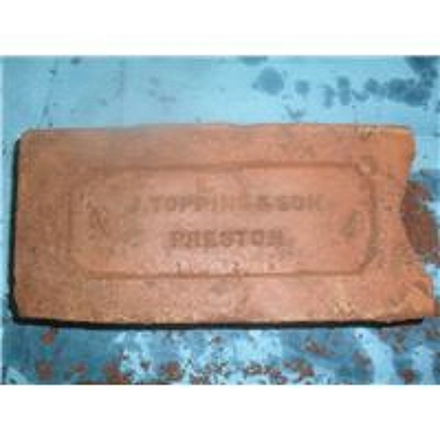 Topping-brick