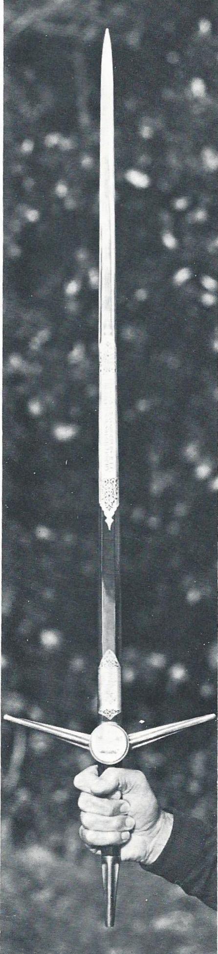 Wilkinson's Sword