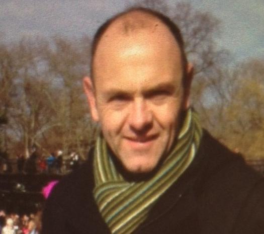 Robert Wilson has not been seen since Monday morning