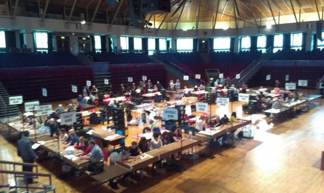 election-count-guildhall