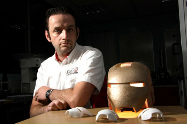 UCLan science and technology lecturer will be speaking