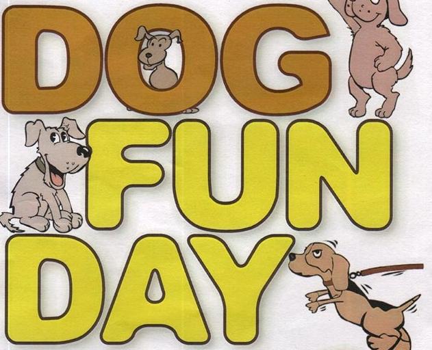 dog day fun