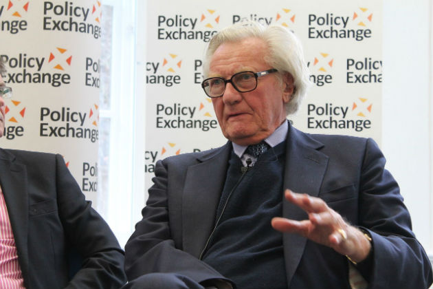 Lord Heseltine will speak as part of a panel discussing the City Deal