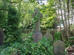 Preston Cemetery has been targeted by vandals on a number of occasions