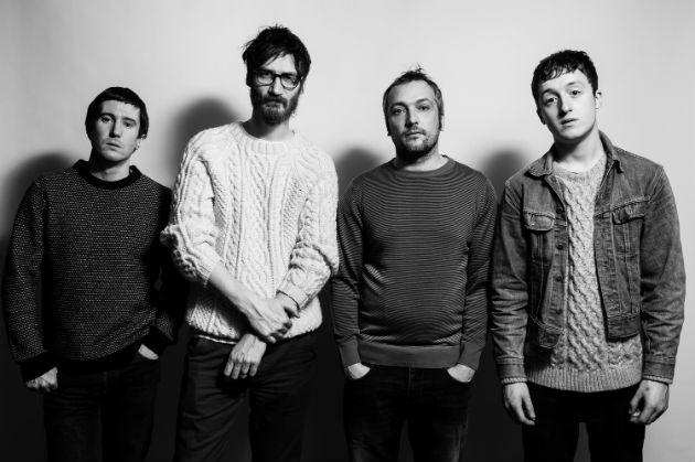 Welsh rockers Keys headline Friday at GlastonFerret