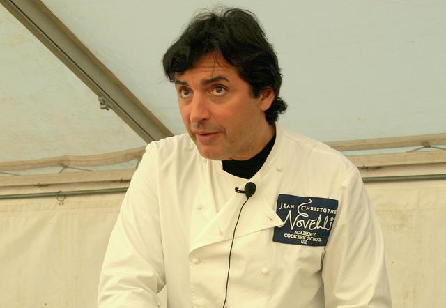 Jean Christophe Novelli