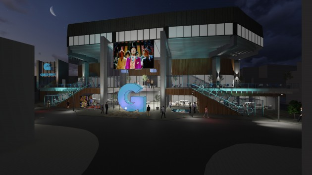 The Rigby group has big plans for the Guild Hall