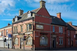 The Acregate is to be classed as a community asset