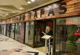 Mundo Tapas Restaurant 14
