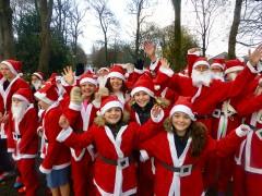 Santa Dash 1