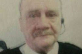 John White served as a security guard at the Markets