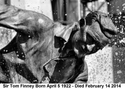 Sir Tom Finney Splash Feature Image
