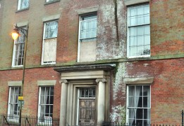 27 Winckley Square, Preston