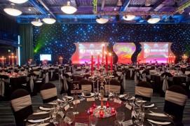 E3 Business Awards ceremony last year
