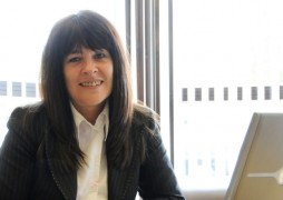 Chief Executive of the North and Western Lancashire Chamber, Babs Murphy