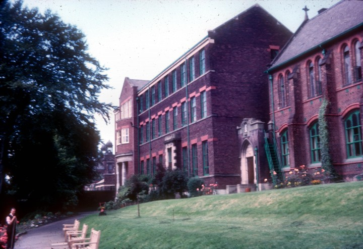 Larkhill School 1966