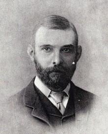 Sir Henry Tanner
