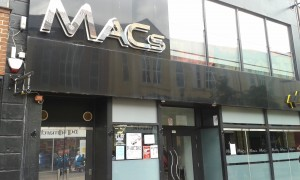 Macs bar remains closed