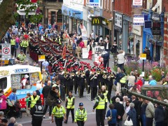 Armed Forces Day 11 July 2015 01