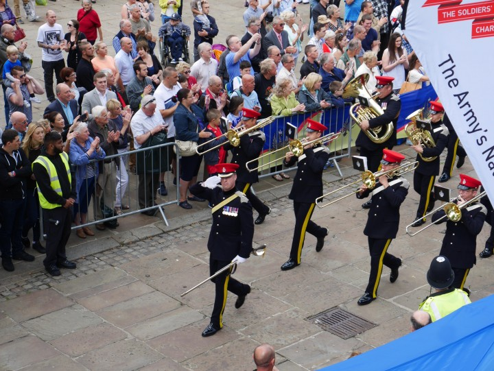 Armed Forces Day 11 July 2015 13