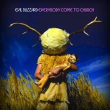Blizzard-Church-album-cover
