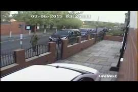 Car theft 5