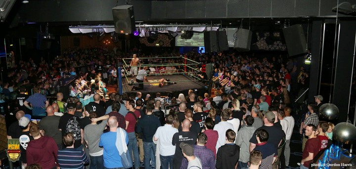 PCW's fourth anniversary show in Evoque Pic: Facebook