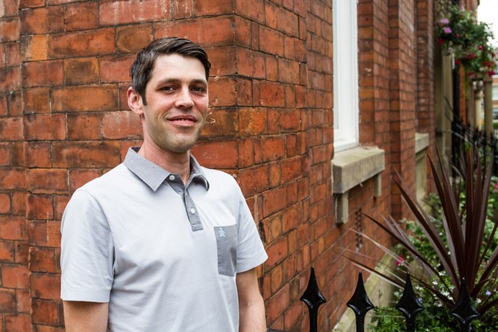 Jason Rawsterne has joined Freshfield as a digital developer