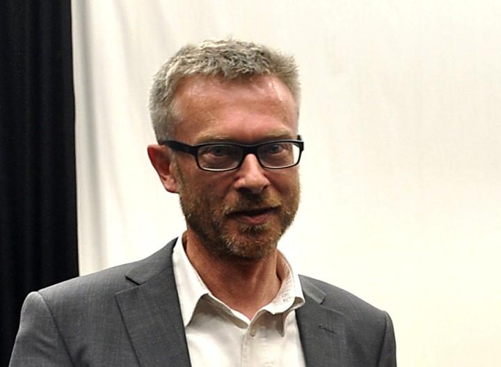 Dr. Andrew J. Hobbs