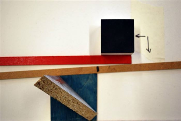 Explore artwork at The Birley Artist Studios & Project Space