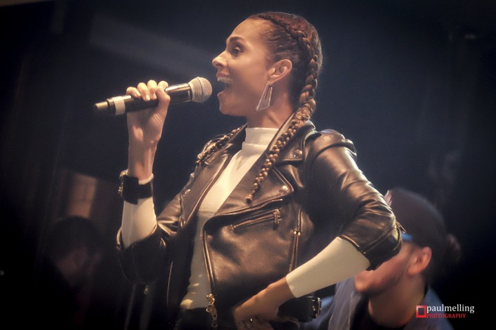 Alicia Dixon
