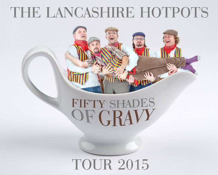 Lancashire Hotpots to play at 53 Degrees