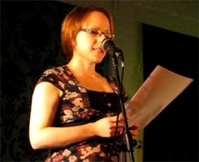 Mollie Baxter