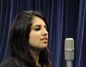 Preston student Aisha Bibi Patel 900