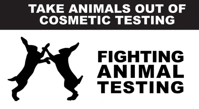 Fight Animal Testing