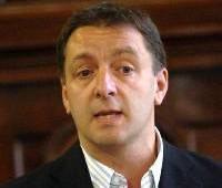 Michael Lavalette