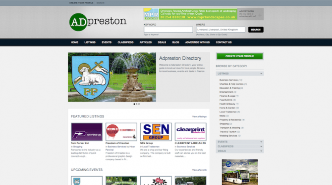 Adpreston