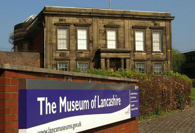 museum lancashire