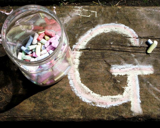 chalk g