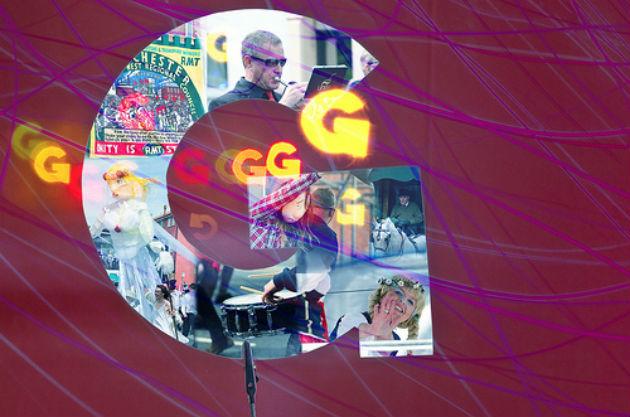 collage g